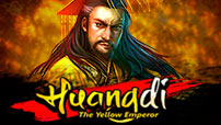 Huangdi - Yellow Emperor